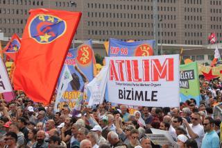 1 Mayıs 2019 İstanbul / Bakırköy